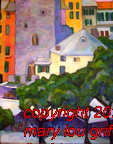 Portovenere Seaport Street  2006 SOLD